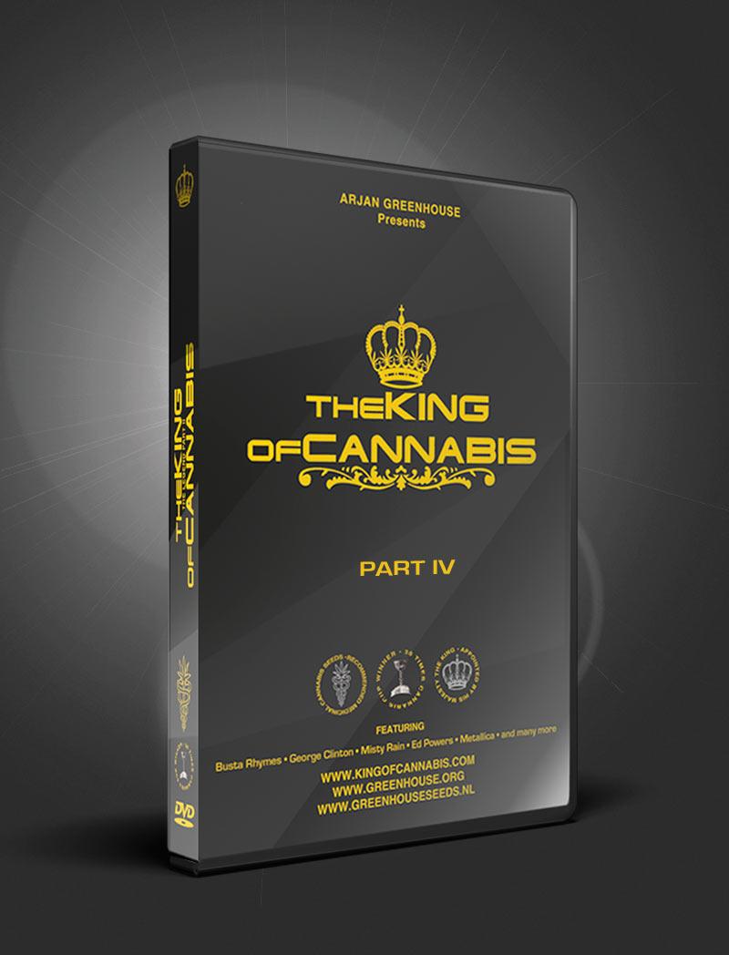 King of Cannabis IV