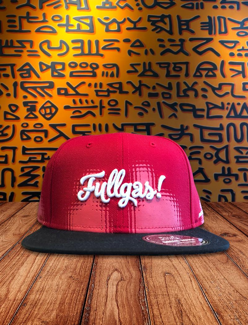 Franco's Fullgas!