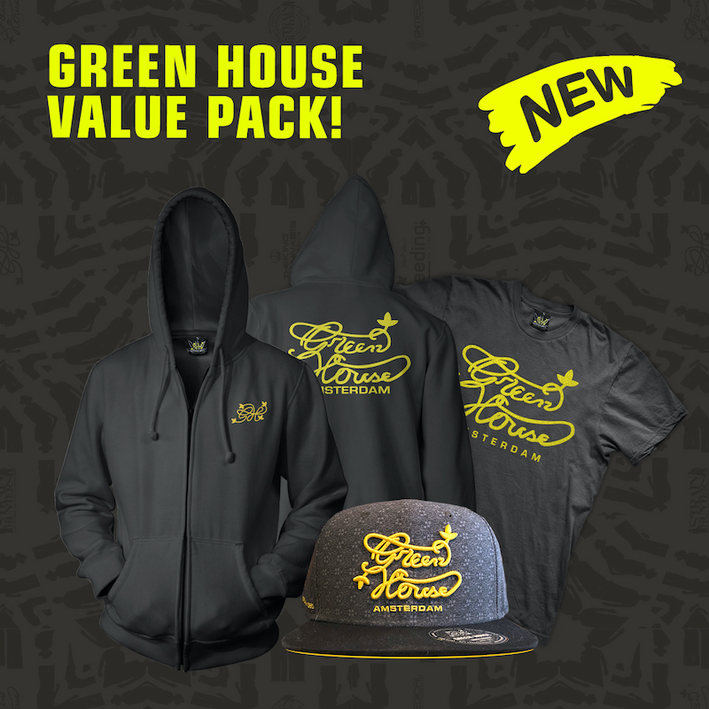 Green House Value Pack