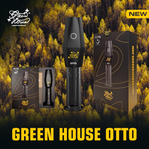 Green House Otto Grinder