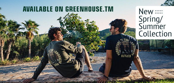 new collection greenhouse.tm