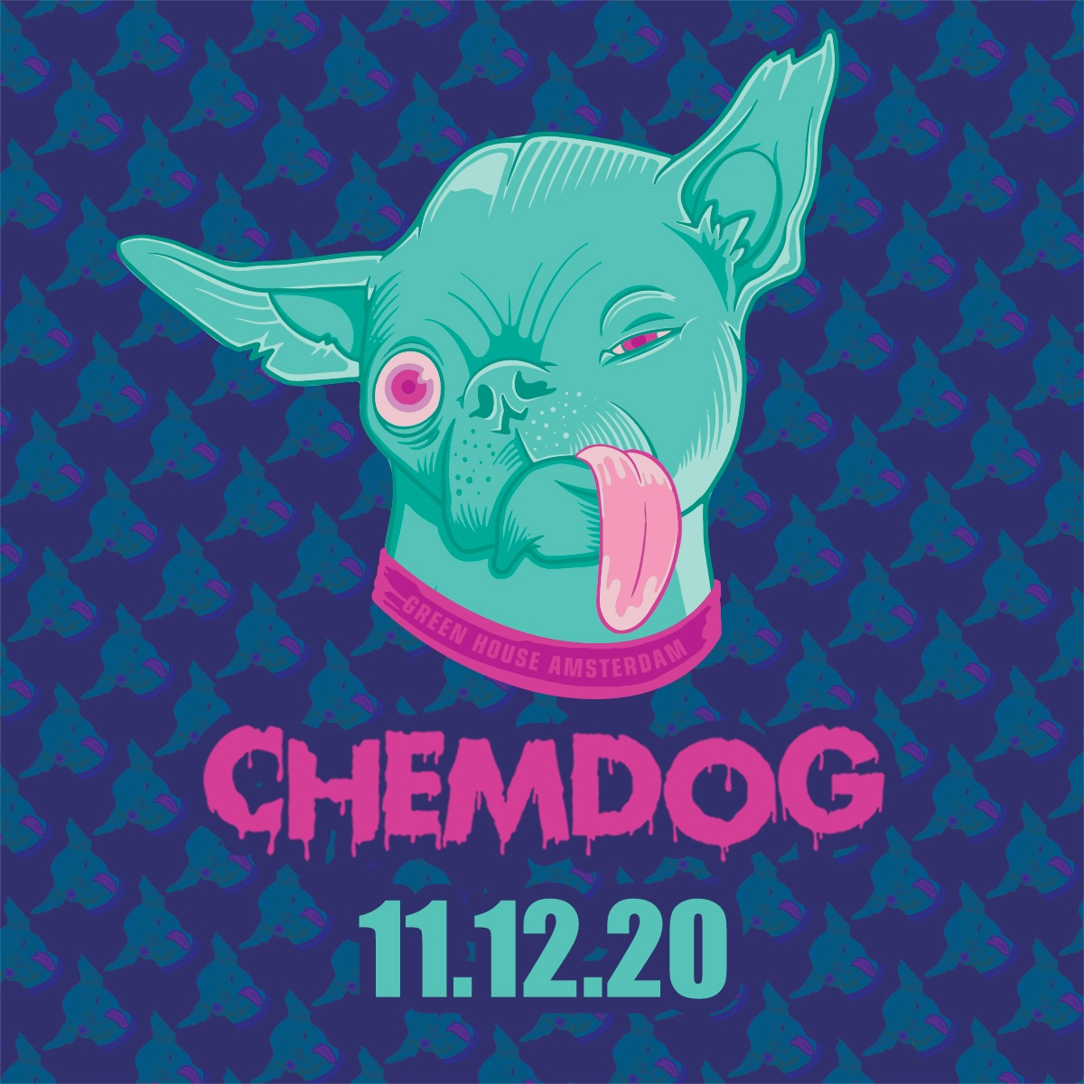 chemdog is coming back