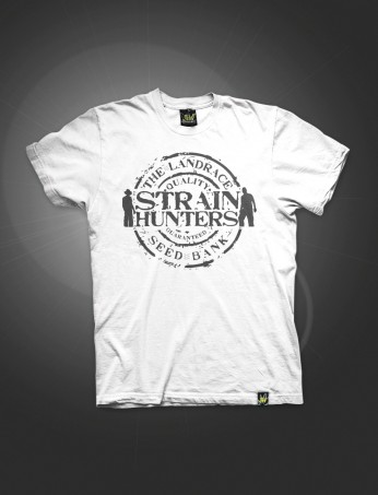 Strain Hunters Seed Bank | White