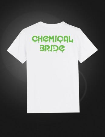 Creators of Champions T-shirt chemical Bride