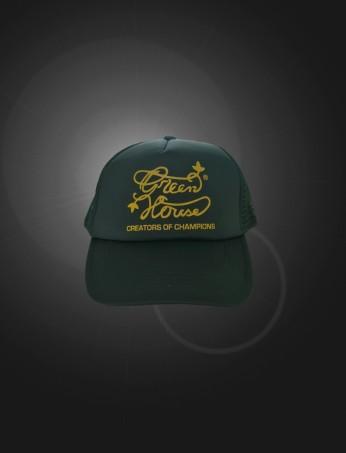 Green House - Trucker Hat