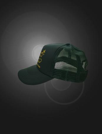 Green House - Trucker HatGreen House - Trucker Hat