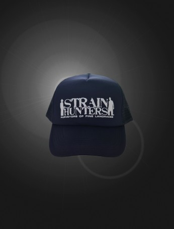 Strain Hunters - Trucker Hat