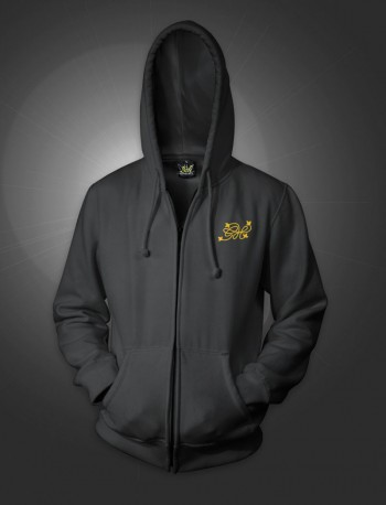 Green House Hoody Black