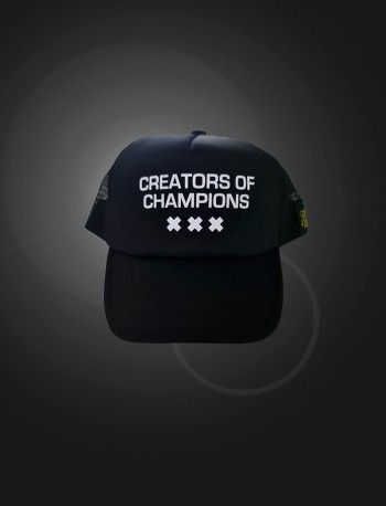 Creators of Champions - Trucker Hat