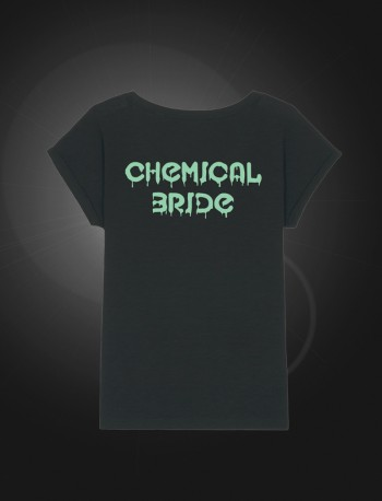 Champions Female T-shirt Chemical Bride