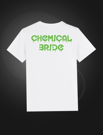 Creators of Champions T-shirt chemical Bride