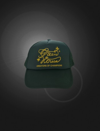 Green House - Trucker Hat